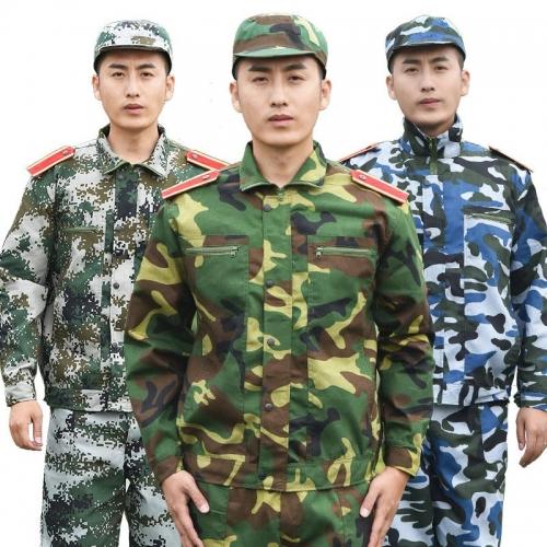 2011式保安工作服装款式图片