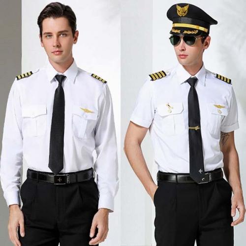 保安工作服装用什么面料比较好!