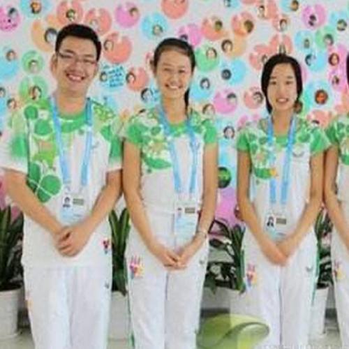 深圳大学生运动会志愿者运动T恤图片