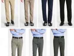 哪家品牌店的工装裤比较好搭配上衣